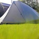 10個目のテント買いました