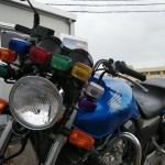 【大型】バイクの免許を取ろう 初日 ~入校式~