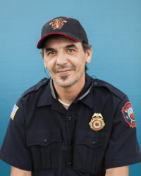 FireFighter I, HazMat Awareness, Wildland I,