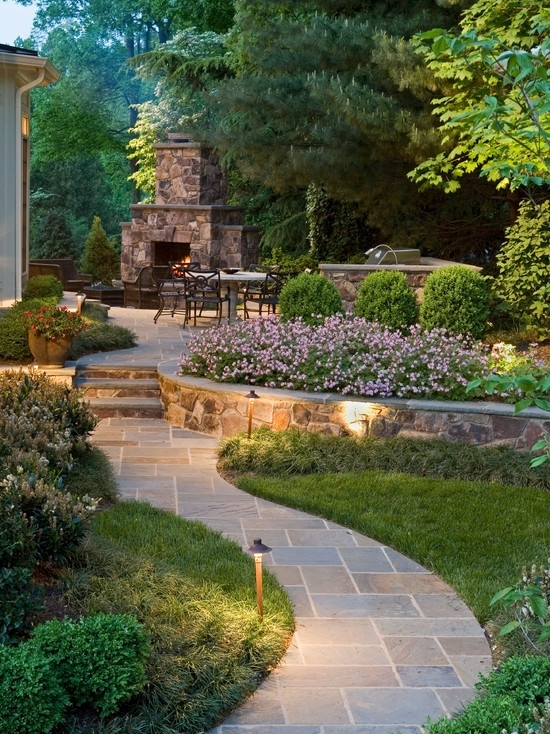 26 Fantastic Creating A Backyard Landscape – Thorplc pertaining to Inspiration For Creating Small Backyard Landscaping Ideas