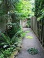 Boggy Shady Side Yard Ideas, Pictures, Remodel And Decor inside Landscaping Ideas For Small Side Yard