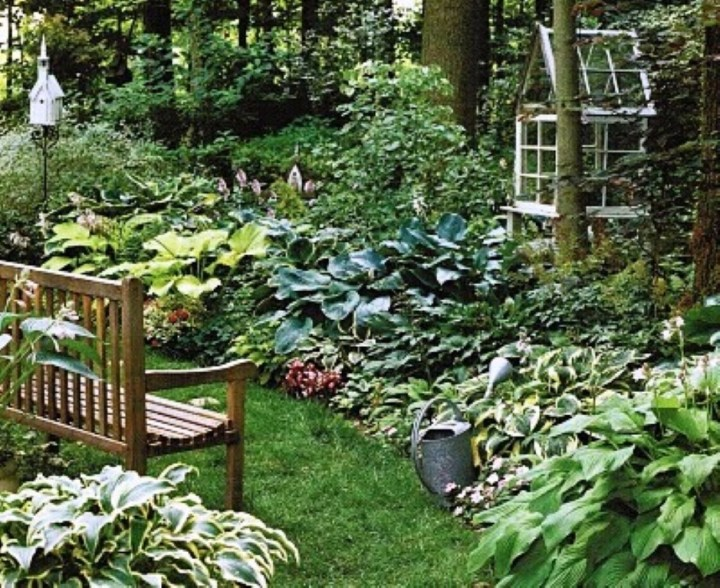French Country Garden French Country Gardens: Ideas For Planting A with Country Garden Ideas For Small Gardens