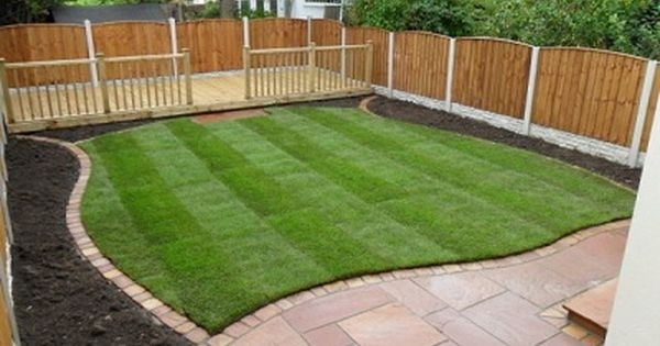 25+ Best Ideas About Low Maintenance Landscaping On Pinterest with Small Backyard Landscaping Ideas Low Maintenance