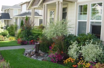 25+ Best Ideas About Small Front Yards On Pinterest | Small Front for Landscaping Ideas For Front Yard With Trees