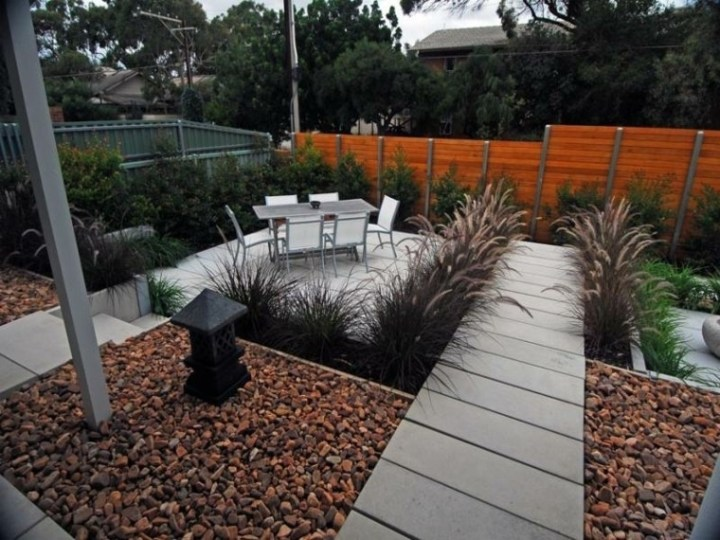 Landscaping Ideas For Low Maintenance Backyard_01055020 ~ Ongek with Small Backyard Landscaping Ideas Low Maintenance