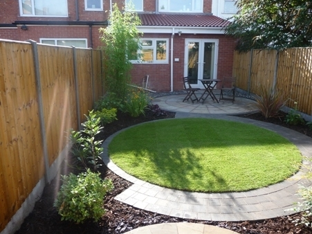 The 25+ Best Ideas About Small Garden Design On Pinterest | Small intended for Hard Landscaping Ideas For Small Gardens