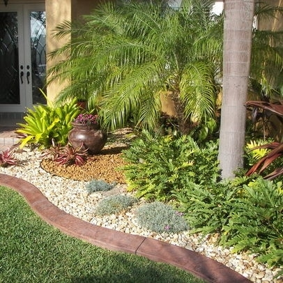 54 Best Tropical Gardens Images On Pinterest | Gardens with regard to Tropical Landscape Ideas For Small Side Yard