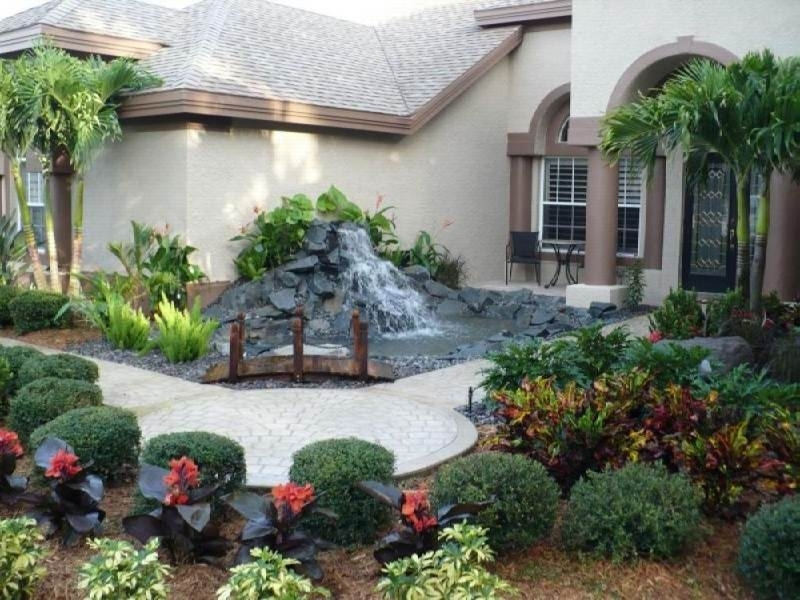 Landscaping Ideas For Front Yard Shade