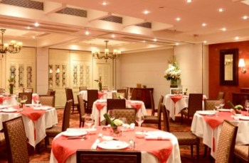 Peking Garden, Alexandra House - Central, Hong Kong | Opentable with Peking Garden Restaurant (Alexandra House) Central