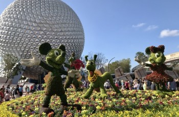 2019 Epcot Flower And Garden Festival Menus Announced! - Allears in Flower And Garden Festival Lineup