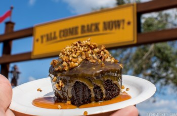 Review: Best Food Of The 2018 Epcot Flower And Garden Festival with regard to Epcot Flower And Garden Festival Food Reviews