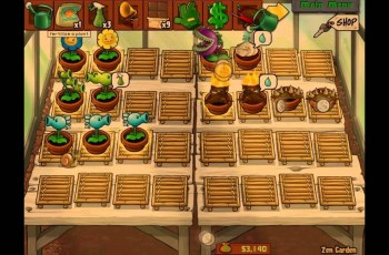Snail Gets High On Chocolate! - Youtube in Zen Garden Trong Plant Vs Zombie