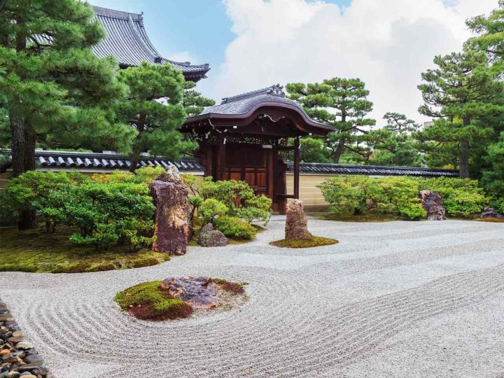 The Saga Guide To Zen Garden Design - Saga throughout Zen Garden Design Pictures