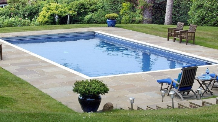 The Installation Cost Of A Garden Swimming Pool with regard to Garden Swimming Pool Uk