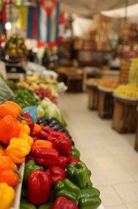 Organic Foods Still Healthier For You
