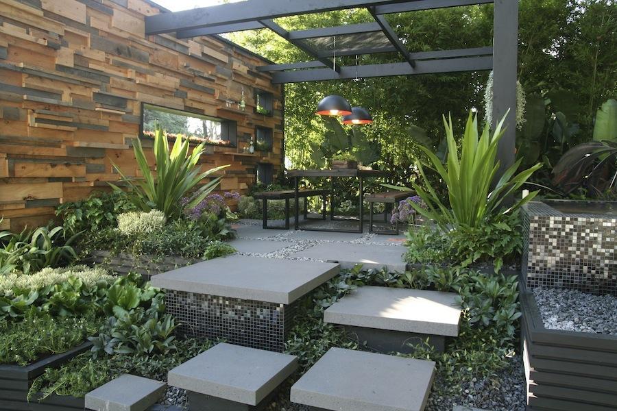 garden show mifgs awards 2013