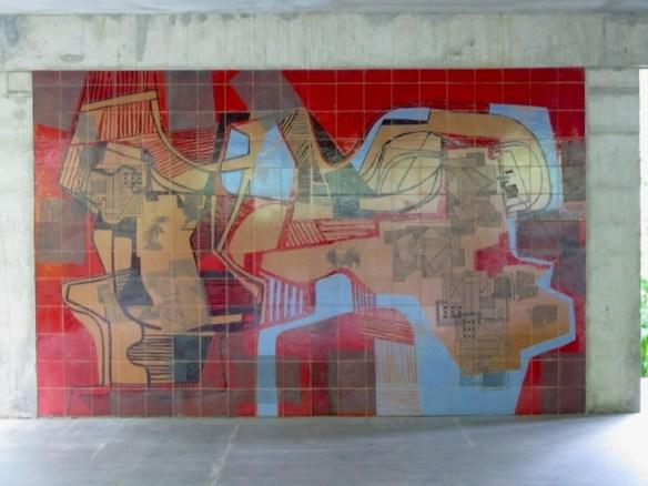 Sitio Roberto Burle Marx Rio de Janeiro