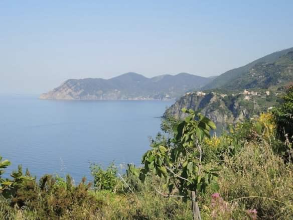 22 Cinque Terre Italy