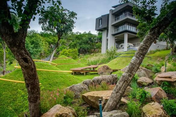 Garden design Leon Kluge, South Africa15