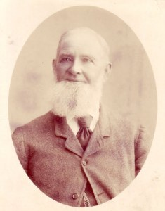 George Neilson (courtesy Burnley Archives)