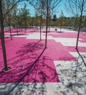 Best Landscape Architecture GH3 June Callwood Park Toronto Canada