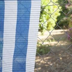 Malla-sombreo-azul-y-blanca