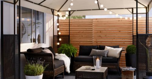 Tips para hacer un espacio chill out de tu terraza de verano - Espacios chill out ...