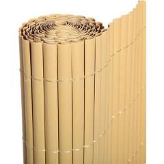 Cañizo-PVC-bambú-media-caña-decoración-exterior