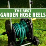 Reel It In The 7 Best Garden Hose Reels In 2020 Gardener S Path