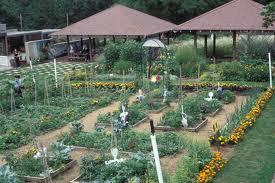 NYBG family garden