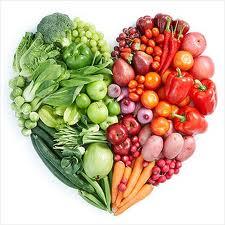 Harvest heart photo