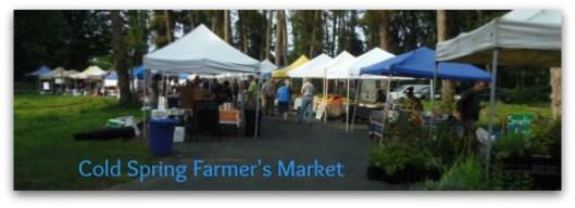 Cold Spring Farmer's Market