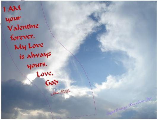 God Valentine