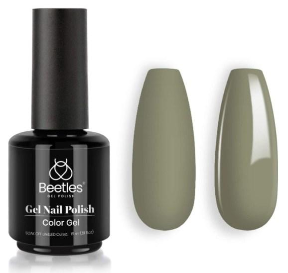 Sage Green Nail Polish