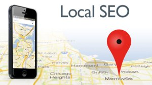 Local search engine optimization in Sarasota, Florida