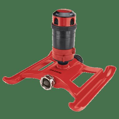Dramm Red ColorStorm 4 Pattern Gear Sprinkler