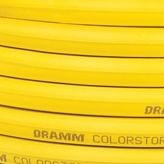 Yellow Custom Garden Hose Color