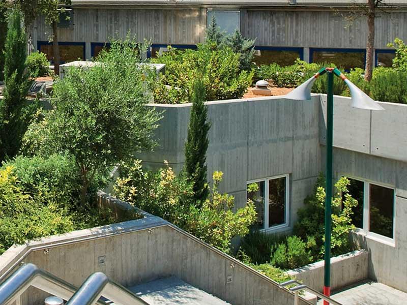 Σχολικές εγκαταστάσεις Ελληνογερμανικής Αγωγής
