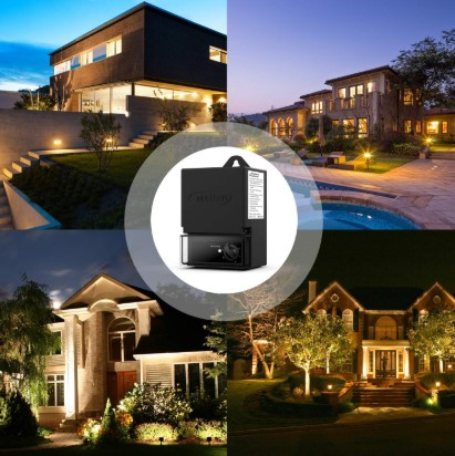 10 best led landscape lighting kits