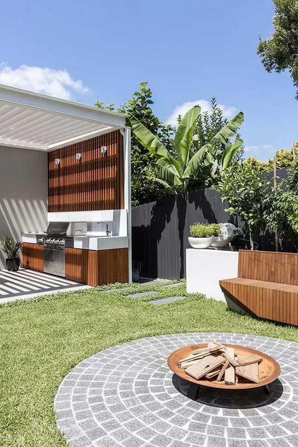 30 Wonderful Patio Layout Design Ideas