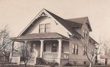 Chris Gertsch home