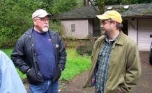 Darrell McKay and Tom Shreve.