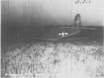 Oct 6, 1943: P-39 Bell Airacobra crashed 2 ½ miles SE of Beaverton. Belly landing after loss of oil pressure. Piloted by 1st Lt. Karl K. Kimbro.