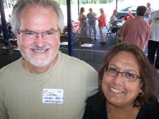 Stan and Susan Houseman
