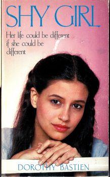 Shy Girl by Dorothy Bastien, 1980