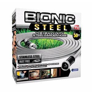 Bionic Steel - Metal Garden Hose Review