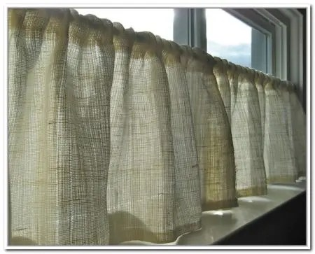 Making Your Own Window Treatments