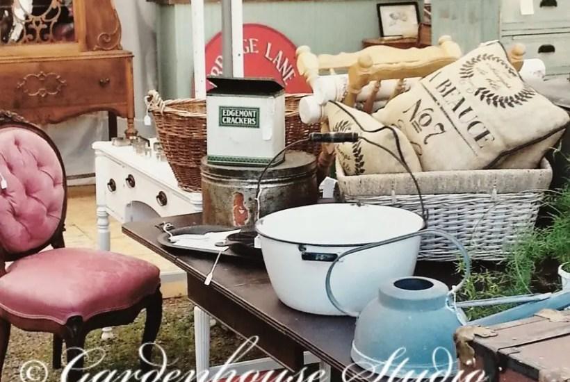Brimfield Antique Show2016