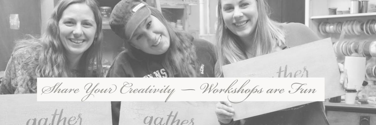 Very-best-workshop