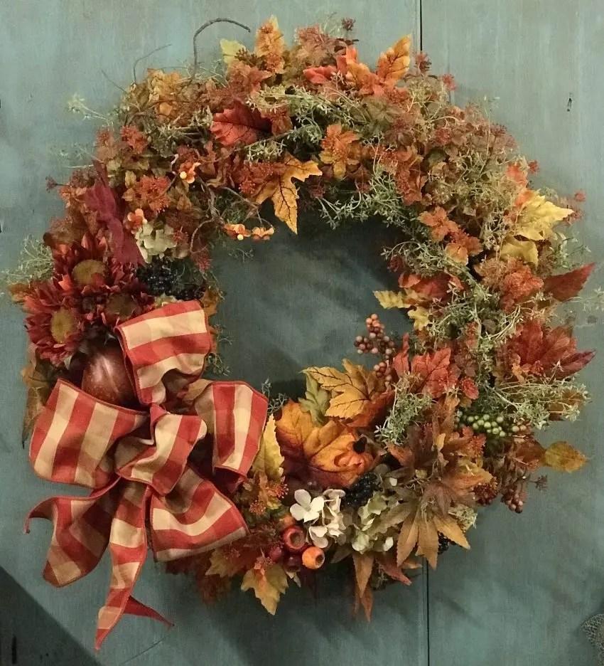 wreath roundup